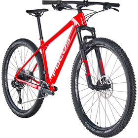 FOCUS Raven 8.8 MTB Hardtail red